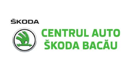 Centrul Auto Skoda Bacau
